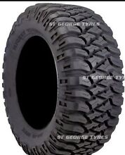 4x BRAND NEW 265-75-16LT Mickey Thompson MYZ TYRES BAJA MUD TERRAIN Eden Hill Bassendean Area Preview