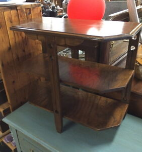 greenspotantiques tables, rustic harvest table, occasional table Cambridge Kitchener Area image 5
