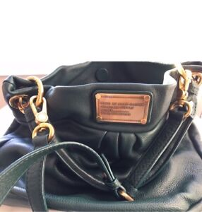 MARC BY MARC JACOBS HILLIER HOBO CLASSIC Q BAG
