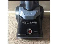 Rowenta garment steamer iron 1500w