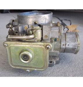 *****WANTED***** L20b L18s Carburetor Wodonga Wodonga Area Preview
