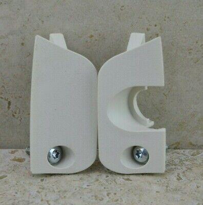 Sirona Cerec Bluecam Acquisition Unit Cover Upper Caps Lhrh Cadcam D3492 Ac