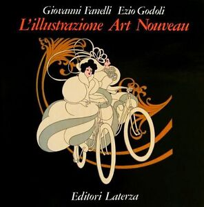 LIBRO / BOOK Alfons Mucha Aubrey Beardsley Carl Larsson - Italia - LIBRO / BOOK Alfons Mucha Aubrey Beardsley Carl Larsson - Italia