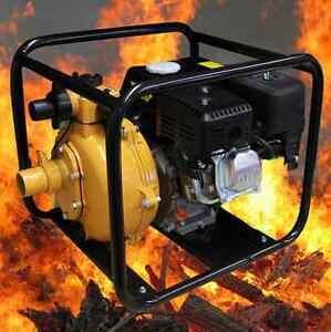 fire pump, fire fighting pump, petrol fire pump ,water pump perth Osborne Park Stirling Area Preview