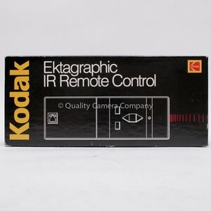 Kodak-Ektagraphic-IR-Remote-for-Ektagraphic-Carousel-Projectors-1098383