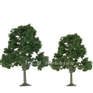 JTT-Scenery-Deciduous-Tree-O-Scale-5-5-to-6-Scenic-Series-2-pk-92109