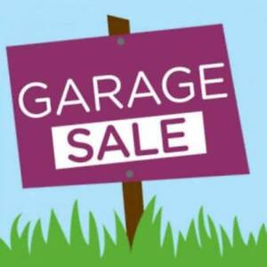 Garage Sale 2/84 Woodford Rd Elizabeth North