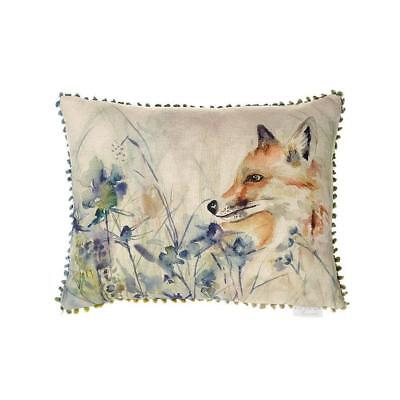 Hide and Seek Cushion by Voyage Maison