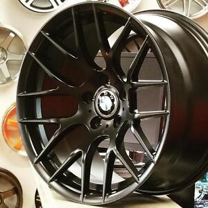 19x9 front 19x10 BMW M3 GTS Replica Wheels for Bmw 3 Series (4new $899 + tax) 905 673 2828 Rims for BMW Staggered Rims