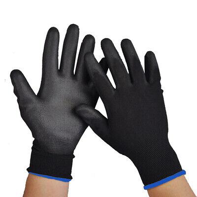 UCI KoolGrip ARCTIC Thermal Dual Latex Waterproof Grip Work Gloves ORANGE