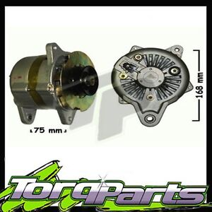 TOYOTA-LANDCRUISER-40-45-47-SERIES-2F-ALTERNATOR-3-9-4-2LTR-6CYL-PETROL