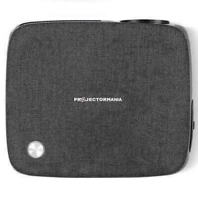 PROJECTORMANIA  PJM-F5000 Full-HD Home Theater Projector 220V