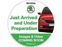 2017 Skoda Fabia 1.0 TSI Colour Edition (s/s) 5dr Hatchback Petrol Manual