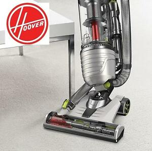 USED* HOOVER AIR LITE VACUUM - 108769866 - Windtunnel Air Lite Vacuum CLEANER