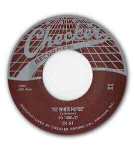 BO-DIDDLEY-MY-WHITE-HORSE-b-w-DEED-AND-DEED-I-DO-ALT-VERSION-LISTEN