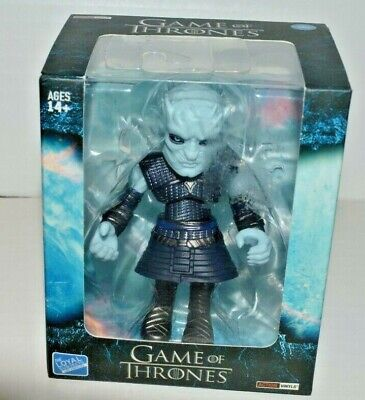 The Night King Game of Thrones Loyal Subjects Action Figure Vinyls New