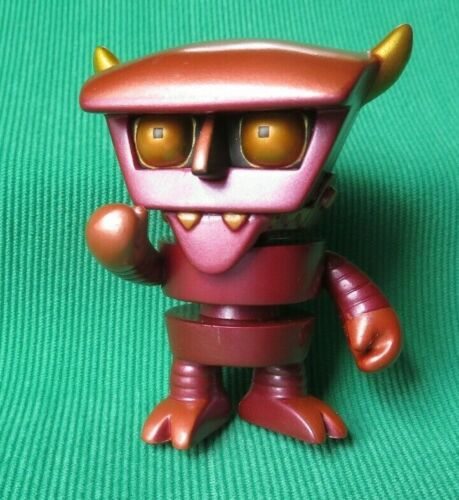 Kidrobot FUTURAMA  UNIVERSE DEVIL ROBOT  1/24 MATT GOENING