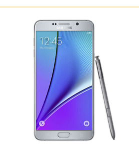 Looking for Samsung note 5 or something like that