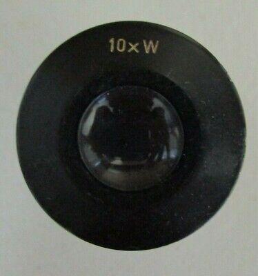 10xw Microscope Eyepiece O.d. 30mm