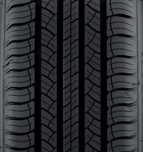 Winter P235/55R18 Michelin