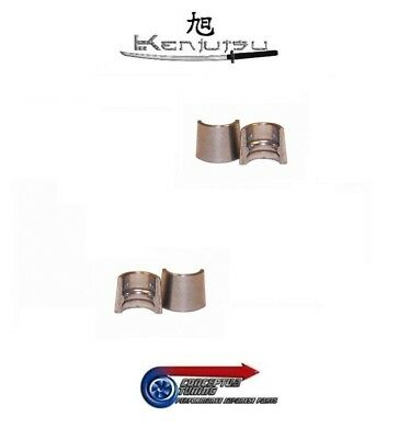 Set 4 Valve Collets / Locks / Retainer Keepers- For R33 Skyline GTS-T RB25DET