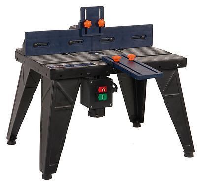 Ferm Electric Router Table Spindle Moulder