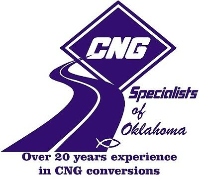CNG Specialists LLC