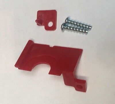 - Bissell Proheat Arm Retainer Left & Right Part # 5559113