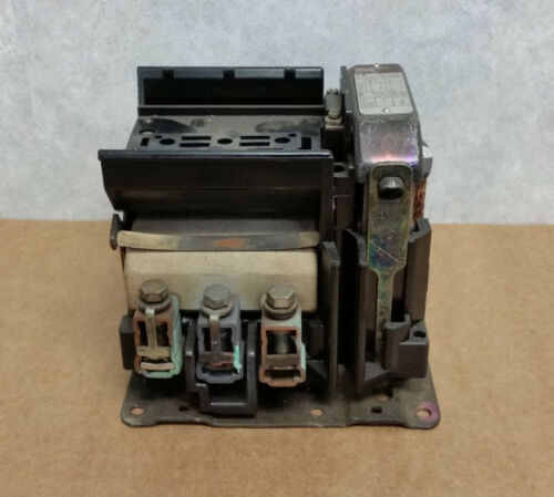 Sprecher Schuh CA1-1-60 Contactor