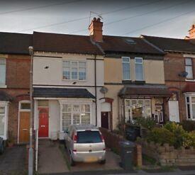 DOUBLE ROOM AVAILABLE IN ERDINGTON £285 PCM