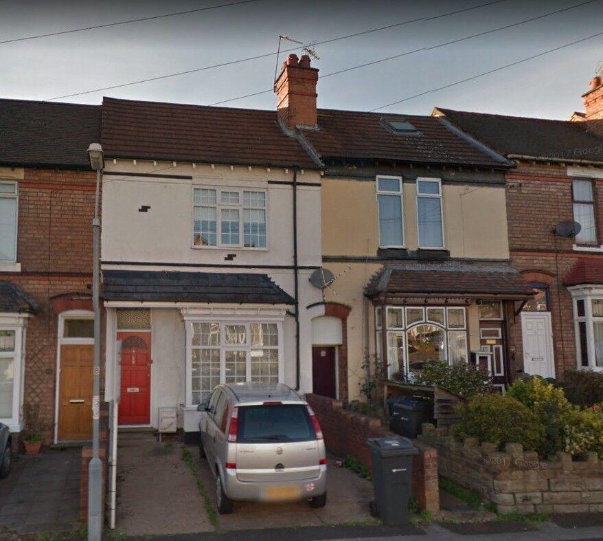 DOUBLE ROOM AVAILABLE IMMEDIATELY IN ERDINGTON £280 PCM