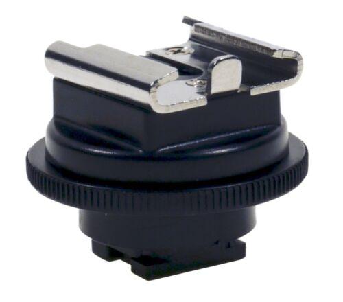 Standard Shoe to Sony Mini Mount Adapter