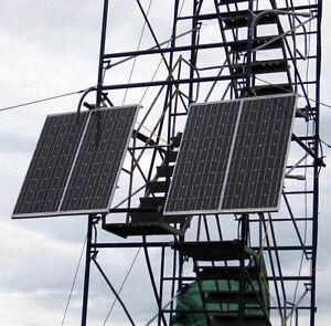 Nouveau contrôleur régulateur solaire MPPT Tracker 20/40 Panneau Québec City Québec image 5
