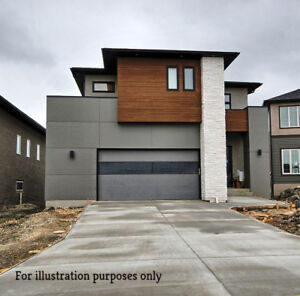 ARTISTA HOMES TWO STOREY IN RIVER PARK SOUTH