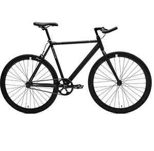 Bike Critical Cycles comme neuf Black Small