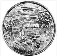 The 2nd Privateer 2 oz Silver Ultra High Relief Round/Coin