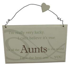 Best-Aunt-Plaque-Great-gift-for-a-Special-Aunt-Birthday-Christmas-present