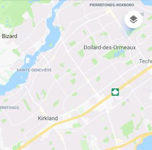 Cherche logement à louer grand 4 1/2 ou 5 1/2 Montréal ouest