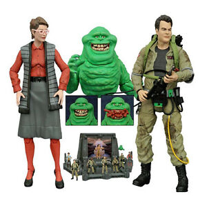 Ghostbusters Select Action Figure Series 3 available in store no