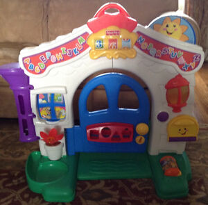 Toddlers Activity Set by Fisher Price