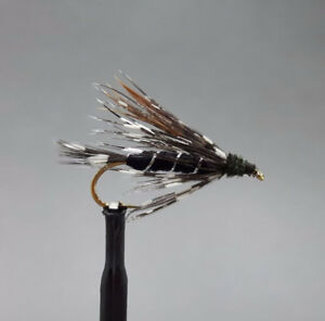 Professional Fly Tyer Needed