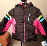 Girls Puffer Winter Jackets, Brand new with tags!
