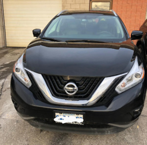 2016 Nissan Murano MINT! Private Sale ! New price $26000