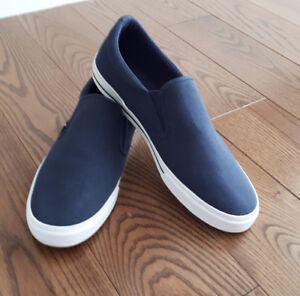 CHAUSSURES HOMMES EN TOILE TOMMY HILFIGER