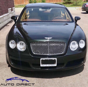 2006 Bentley Continental Flying Spur Low Kms Very Clean
