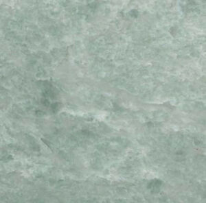 "Ming Green Polish Top Quality Rare Marble Tiles 12"" x 12"""