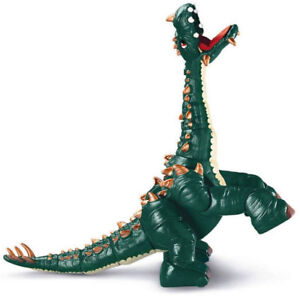 Fisher-Price Imaginext Spike the Ultra Dinosaur Year 2007