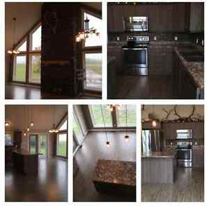 Beautiful  4bed/2 bath house on 10 acres