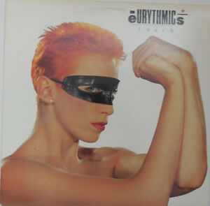 Eurythmics - Touch (Vinyl LP) Regina Regina Area image 1