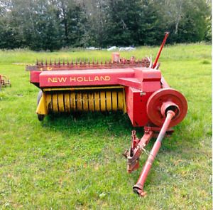 Wanted ..hay equipment